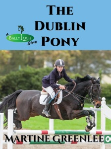 Book-Kindle-x-DublinPony-Portrait